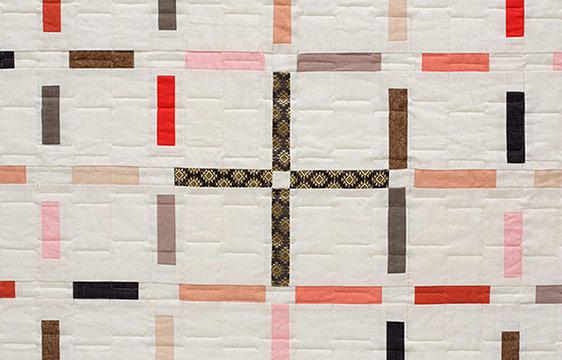 Designer Quilt