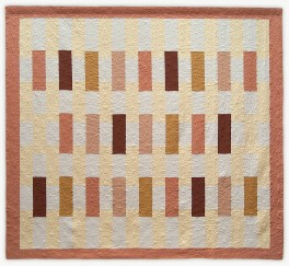 'Arabesque Wedding,' a quilt from Lori Mason's Special Event Collection