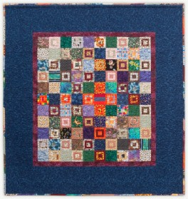 'Sands Wedding,' a quilt from Lori Mason's Special Event Collection