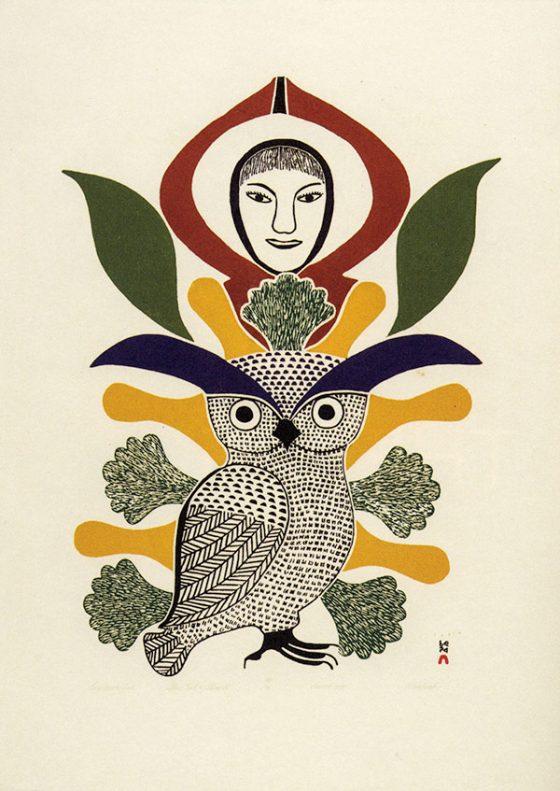 Summer-Owl