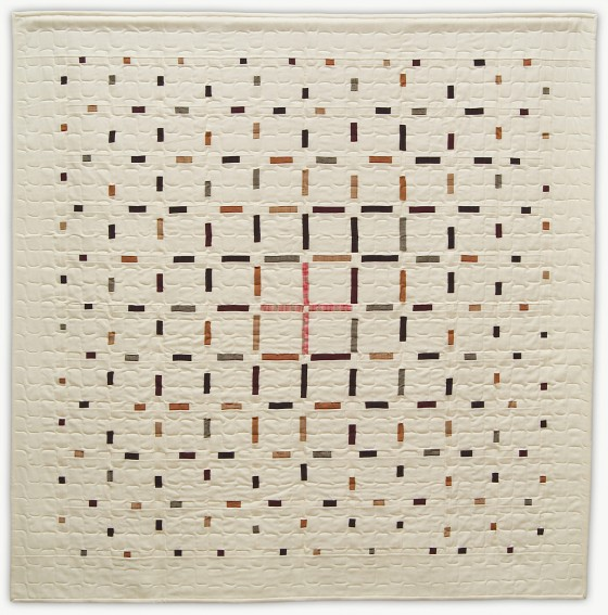 'Eclipse,' a quilt from Lori Mason's Designer Collection